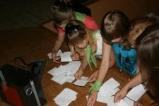 Подсчёт голосов..., игра Вече Новгородское