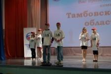 Выступление команды