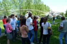 Экскурсия в Торжок