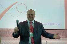 В.Н.Песенко - председатель Избирательной комиссии Тверской области
