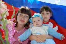 Любительская фотография. авт. Валентина Голикова (Старица)