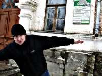 Лечу на выборы<br> Александр Цыбин, г. Старица