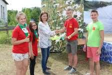 Одной из лучших команд определены гости из Электроуглей (Московская область)