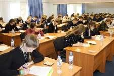 Тестирование среди 10 классов.