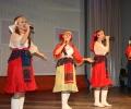 Открытие фестиваля. Выступление фольклорного ансамбля ДК