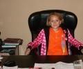 В кресле Председателя Избирательной комиссии Тверской области