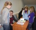 Обсуждение результатов работ. И.В.Баранов (ТГУ)