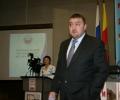 Максим Туманов-председатель конкурсного жюри фотоконкурса