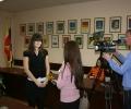 Интервью победителя фотоконкурса.