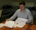 Евгений Кононов, член Жюри за проверкой работ