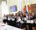 Общая фотография призеров конкурса