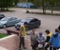 Фировская молодежь в волонтерском проекте.