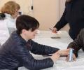 Доступная среда. Специально образованный избирательный участок в Торжке.